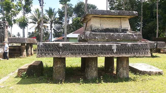 Makam Megalitik