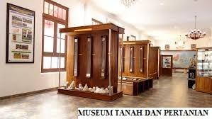 Museum Tanah dan Pertanian
