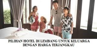 Hotel Lembang
