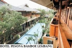 Hotel Pesona Bamboe Lembang