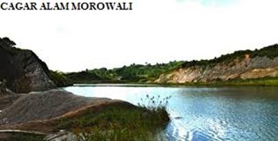Cagar Alam Morowali