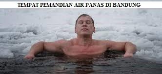 PEMANDIAN AIR PANAS BANDUNG
