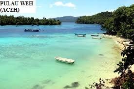 Pulau Weh (Aceh)