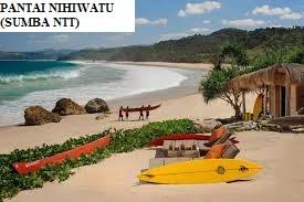 Nihiwatu Beach (Sumba, Nusa Tenggara Timur)