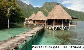 Pantai Ora (Maluku Tengah)