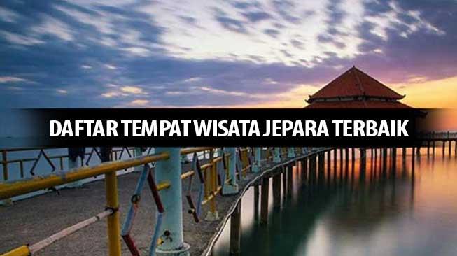 Wisata Jepara