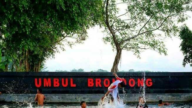 Umbul Brondong