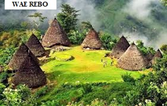 Wae Rebo